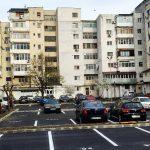 20:54 Târgu-Jiu: Mai multe locuri de parcare, create în zona Siretului