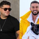 Tavi Colen: Nu valorăm doi bani pe lângă câinele lui Dorian Popa