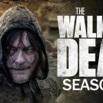 """Ultimul sezon al serialului """"The Walking Dead"""" va apărea în luna august"""