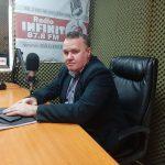 Interviurile Infinit FM din data de 8 aprilie 2021. Invitat: Dumitru Vienescu, manager Spitalul Județean de Urgență Târgu-Jiu