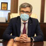 07:01 Ministrul Energiei: La CE Oltenia avem interes din partea unor companii străine să vină să tehnologizeze