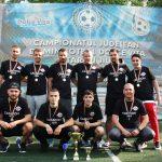Minifotbal. ACS Exclusive Târgu-Jiu, câștigătoarea Ligii 1. Viitorul FC s-a impus în campionatul Ligii a 2 a