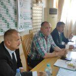 15:04 Candidat surpriză la Primăria Bumbești-Pițic