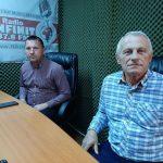 Interviurile Infinit FM din data de 21 mai 2021. Invitați: Primarul Dănuț Birău(PSD) și Vasile Popeangă(PNL)