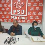 Bordușanu(PSD): Bugetul CJ Gorj, subdimensionat. Bani puțini pentru drumuri
