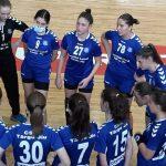 Campionatul Național Junioare 3 / CSM Târgu Jiu, a doua victorie în Grupa Valoare 4