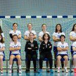 Campionatul Național Junioare 3. Turneul Semifinal se dispută la Târgu-Jiu