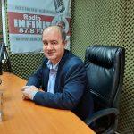 Interviurile Infinit FM din data de 31 mai 2021. Invitat: Prefectul de Gorj, Corneliu Răducan Morega