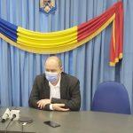 Lider PNL, nemulțumit de activitatea prefectului USR