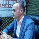 Vîlceanu: Mi-am dat seama că problema lor e una personală, cu mine