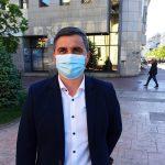 Eduard Lădaru: S-au trezit cu un surplus de autoturisme pe care le-au donat Transloc