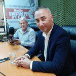 Interviurile Infinit FM din data de 26 mai 2021. Invitați: Gabriel Giorgi(PSD) și Gheorghe Grivei(PNL)