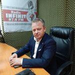 Interviurile Infinit FM din data de 28 mai 2021. Invitat: Senatorul PNL Ion Iordache