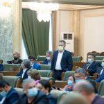09:57 Senatorul Iordache: Bălășoiu și Pințea, turiști în Gorj