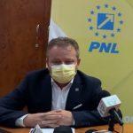 15:33 Ion Iordache, coordonatorul PNL al campaniei electorale pentru parțialele din Bumbești-Pițic