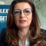 16:00 Lăcrămioara Pinţea (CE Oltenia): Va ploua cu bani în sectorul energetic