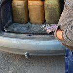 14:47 Bîlteni: Prins că a furat motorină de la Cariera Roșia