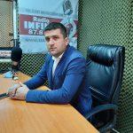 Interviurile Infinit FM din data de 20 mai 2021. Invitat: Deputatul Radu Miruță, copreședinte USR-PLUS Gorj