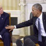Barack Obama, despre Donald Trump: Un porc rasist și sexist