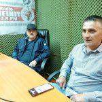 Interviurile Infinit FM din data de 11 mai 2021. Invitați: Leonida Belgher și Nicolae Ivăniși