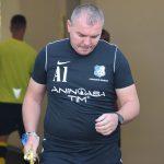 Călin Cojocaru: Nici în ceasul al 12-lea, autoritățile nu vor să susțină clubul care a făcut istorie
