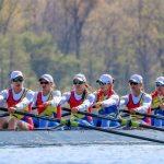 Sportivă din Gorj, dublă calificare la Jocurile Olimpice
