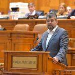 14:15 Ciolacu: PSD a scăpat România de împrumuturile de la FMI, actualul guvern le va readuce în ţară