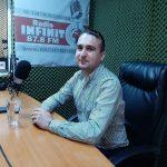 Interviurile Infinit FM din data de 13 mai 2021. Invitat: Deputatul Claudiu Manta, vicepreședinte PSD Gorj