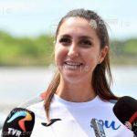 14:49 Denisa Tîlvescu: Suntem bucuroşi şi nerăbdători să concurăm la Jocurile Olimpice