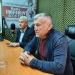Interviurile Infinit FM din data de 10 mai 2021. Invitați: Gheorghe Grivei(PNL) și Nicolae Davițoiu(PMP)