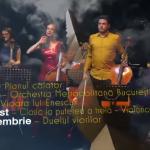 22:52 Concerte de muzică clasică în Parcul Coloanei Infinitului