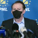 15:45 Cîţu: Îi asigur pe români că această competiţie din PNL nu va afecta în niciun fel guvernarea