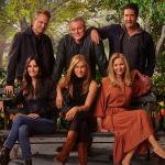"""Programul special """"Friends: The Reunion"""", cenzurat în China"""
