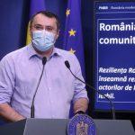 18:44 Ghinea: Planul Naţional de Redresare şi Rezilienţă, depus oficial la Comisia Europeană