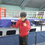 10:17 Gigi Becali din Motru a debutat în box, la Zalău
