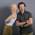 """Cele 9 echipe ale noului sezon """"Asia Express"""". Mihai și Elwira Petre au spus """"Da"""" provocării"""