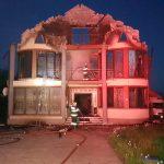 12:32 Bărbatul care a dat foc caselor din satul Budieni, arestat