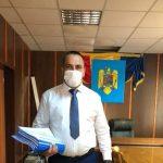 15:50 Corpul de control al prefectului a ajuns la Primăria Albeni