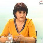 Irina Cojocaru: Vom avea de muncă, în asta constau alegerile