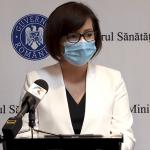 11:27 Ministrul Sănătății: În zilele acestea de sărbătoare, oferiţi-vă şi oferiţi cadou şansa revenirii la normalitate prin vaccinare