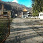 Studiu la Ministerul Economiei privind mina de grafit de la Baia de Fier