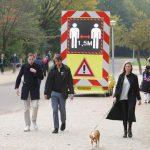 07:49 Olanda amână planurile de a relaxa mai mult restricţiile anti-coronavirus
