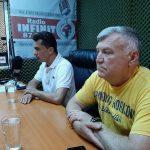 Interviurile Infinit FM din data de 27 mai 2021. Invitați: Primarul Ilie Petroi(PSD) și Nicolae Davițoiu(PMP)