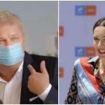 16:55 Parchet: Nu s-a putut stabili o diferenţă între voturile pentru Clotilde Armand şi Dan Tudorache