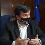 Romanescu: Pasajele subterane și amenajarea Parcului Central, din fonduri europene