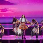 Eurovision 2021. Roxen a ratat calificarea în finala de la Rotterdam
