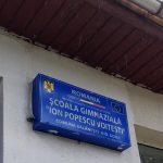 """10:43 Bălănești: Finanțare pentru modernizarea şi dotarea Şcolii Gimnaziale """"Ion Popescu Voiteşti"""""""