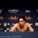 Solistul trupei italiene Maneskin, câştigătoarea Eurovision, se va supune unui test antidrog