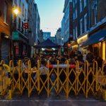 La nici o lună de la ridicarea restricțiilor, pub-urile din Marea Britanie au rămas fără bere
