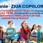 16:06 Târgu-Jiu: PNL și USR-PLUS, evenimente pentru copii pe 1 Iunie